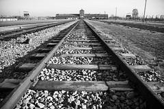 Auschwitz II - Birkenau (Alex Verweij) Tags: neverforget alexverweij canon vernietigingskmp annefrank gaskamer destroy nazi naziduitsland polen joden nooitmeer
