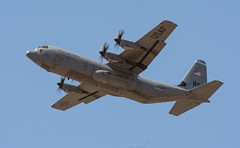 Lockheed Martin C-130J Super Hercules (Boushh_TFA) Tags: lockheed martin c130j super hercules c130 rs 78614 8614 614 86 aw united states air force usaf international marrakech show 2016 marrakesh menara airport morocco rak gmmx nikon d7100 nikkor 300mm f28 vrii