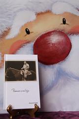 My first published poetry book! (Alexandra Rudge. Wishing you happiness!!!) Tags: alexandrarudge alexandrarudgeimages alexandrarudgephotography bird book poetrybook libro librodepoesia alexandrarudgefirstpoetrybook primerlibroeditadodepoesiadealexandrarudge poemasamihijodealexandrarudge stiillife congratulations librodepoesiadealexandrarudge poesiaencastellano alexandrarudgelibrodepoesiaencastellano christmasimage imagennavidena regalodenavidad bodegon artecreativo creativeart imagencreativa creativeimage escritoraslatinas escritorasargentinas escritorashispanas poetizaslatinas poetizashispanas poetizas poetizasargentinas alexandrarudgepoetizaargentina alexandrarudgepoetizalatina alexandrarudgepoetizahispana