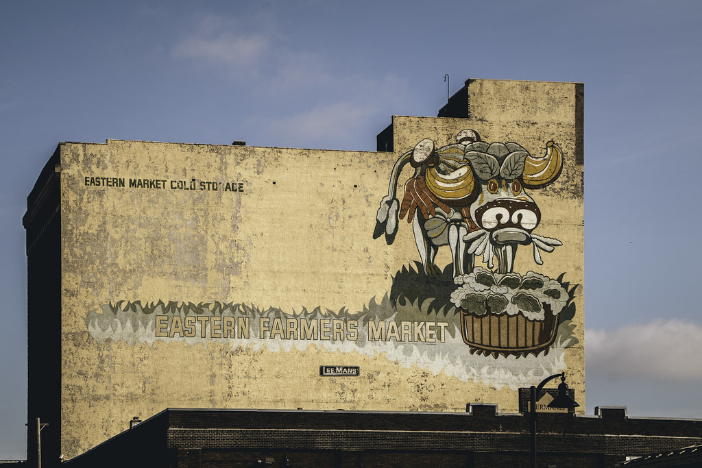 The World\'s Best Photos of michigan and mural - Flickr Hive Mind