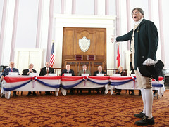 12-19-2016 Alabama Electoral College Votes at Capitol