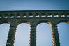 l'aqueduc de Roquefavour (Patrice Fauré) Tags: aqueduc roquefavour aqueducderoquevafour paysdaix arc provence bouchesdurhône paca édifice minoltadynaxaf28mmf28 sony sonya57