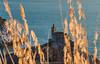 portovenere (Sandro Gherbassi 1968) Tags: portovenere cinqueterre seascape sea sunset ital italia allaperto tramonto chiesa church medieval ancie historical nikon nikkor