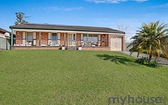 68 Grange Cres, Cambridge Gardens NSW