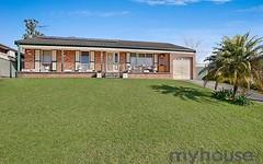 68 Grange Cres, Cambridge Gardens NSW