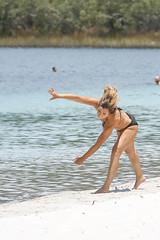 Gymnastics on the Beach-4904 (Andrew Panshin) Tags: people gymnastics beach island fraserisland queensland australia canon5dmk3 canon70200mm
