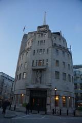 BBC Boardcasting House, Portland Place, Marylebone, London (2) (f1jherbert) Tags: sonya65 sonyalpha65 alpha65 sonyalpha sony a65 alpha 65 walking around london londonengland england gb uk great britain united kingdon