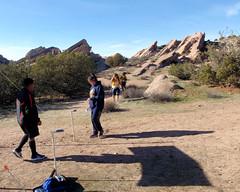 059 More March To The Finish (saschmitz_earthlink_net) Tags: 2017 california orienteering vasquezrocks aguadulce losangelescounty laoc losangelesorienteeringclub