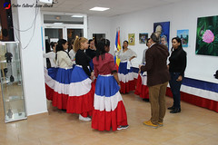 """Ballet Folklorico Dominicano del Centro Cultural Juan Bosch • <a style=""""font-size:0.8em;"""" href=""""http://www.flickr.com/photos/137394602@N06/32245364303/"""" target=""""_blank"""">View on Flickr</a>"""