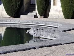 Quinta del Duque de Arco (15) (santiagolopezpastor) Tags: españa espagne spain castilla comunidaddemadrid madrid pardo elpardo jardín jardínhistórico garden fuente fountain