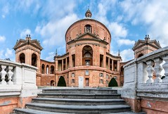 San Luca - Bologna (Vanni Lazzari - VL) Tags: bologna sanluca