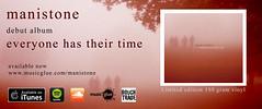 Manistone LP Launch (manistoneband) Tags: manistone londonband music
