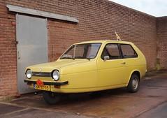 Reliant Robin 850 15-2-1978 64-TZ-35 (Fuego 81) Tags: reliant robin 1978 64tz35 onk cwodlp driewieler sidecode3