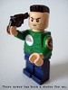 suicide (The Devil beats his two dollar wife) Tags: lego taxidriver travisbickle robertdeniro