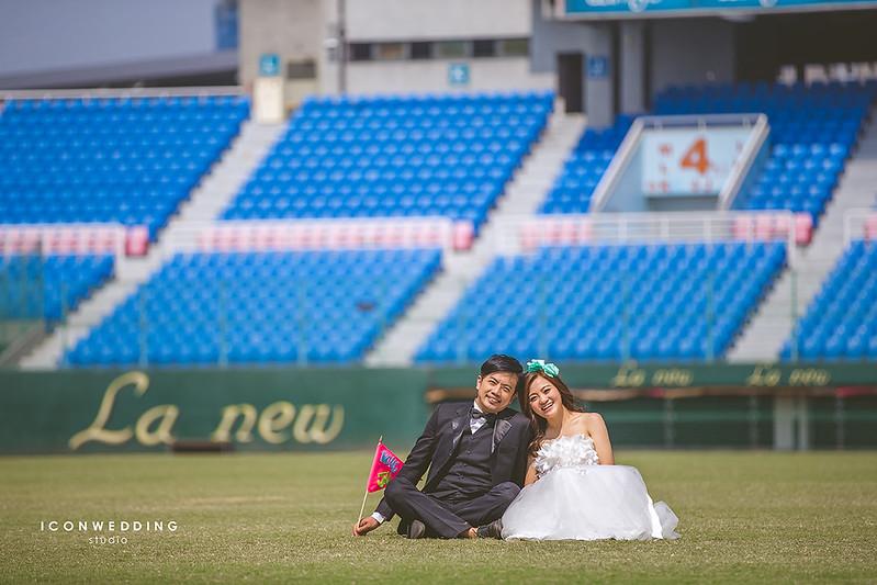 La new棒球場,淡水魚港,婚紗攝影,拍婚紗,婚紗照