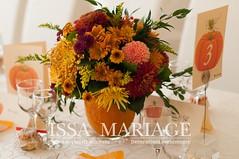 dovleti nunta (IssaEvents) Tags: decor nunta portocaliu portocalii aranjamente florale issa issamariage issaevents bostani bostan organizare evenimente valcea