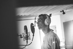 Marsicans Studio Summer. 18th August 2015. (RobbieJBarratt) Tags: studio photography bradford unitedkingdom livemusic band documentary recording mickeydale marsicans robbiejaybarratt wwwrobbiejaybarrattcom