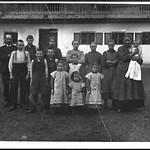 Archiv B102 Großfamilie, 1910er thumbnail