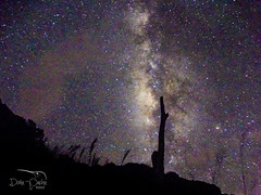 Va lctea (Pj Illustrator) Tags: noche outdoor estrellas riachuelo santander colobia vialactea