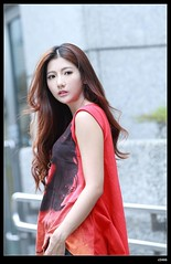nEO_IMG_DP1U2461 (c0466art) Tags: street light portrait girl beautiful beauty face fashion female canon nose eyes asia pretty gorgeous lips charming shape 1dx c0466art