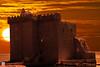 Fortified monastery Saint-Honorat Island  Lérins Islands bay of Cannes French Riviera (philippe.Onwire) Tags: island community monks pilgrimage hermit disciples frenchriviera saracens saintpatrick 732 ilesainthonorat lérins sainthonorat lérinsislands theabbot saintcaprais fortifiedmonastery sainthonoratus bayofcannes lérinsabbey sainthonoratisland fromthefrenchrivieratownofcannes communityofmonks lerink johncassian saintporcarius raymondféraud spanishandgenoeseattacks