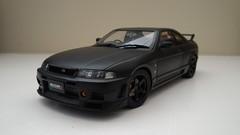 1/18 Autoart Nissan Skyline GTR R33 R-Tune (icemiko) Tags: skyline nissan r33 gtr 118 autoart rtune