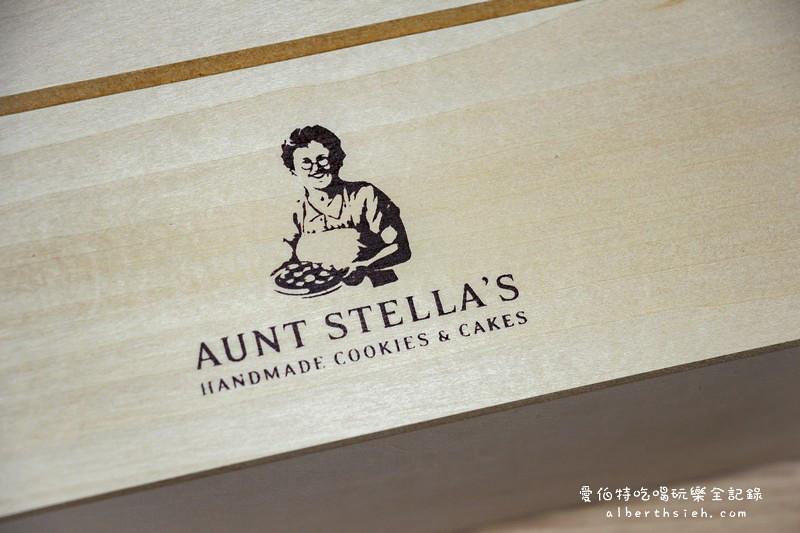 Aunt Stella