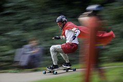 Freebord (cango_uk) Tags: superhero skateboard freebord freeboarding benmousley