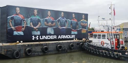 Thames Vixen + Under Armour promo (5) @ KGV Lock 07-09-15