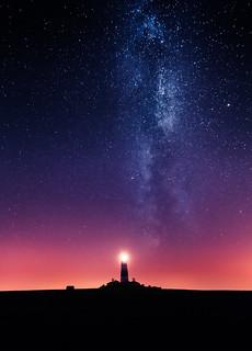 Happisburgh lighthouse 10/09/2015