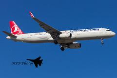 TC-JSG (markpaulbrockdorff) Tags: tc airbus turkish mla a321 lmml sharklets tcjsg
