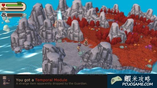 進化之地 Evoland2 全收集流程圖文攻略