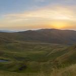 Sunrise on Dogyaska lake - Рассвет на озере Догяска thumbnail