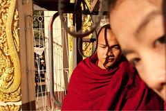 Hpa-an, Burma - 2012