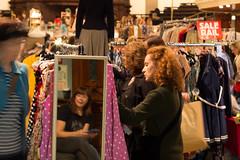 For Sale (KevPBur) Tags: vintage reading clothing market sale fair berkshire readingtownhall loulousreadingvintagefair