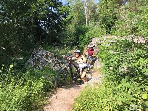 Muenchen_Venezia_Bike_10_Belluno_province_Juli_2015 _017