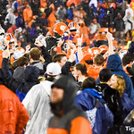 Notre Dame at Clemson - 2015 Photos