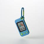 熱中症指数計(携帯タイプ)の写真