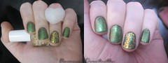 Avon- Enfim Sexta! + Top Beauty 3D Tinkerbell e filha nica com Hard Candy- Break Up. (Mariane Dorateotto) Tags: beauty up sexta break candy top nail hard tinkerbell nailpolish avon enfim esmaltes