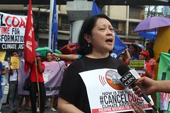 Reclaim Power Mendiola Mobilization(27)