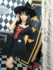 Cosmart (bdrc) Tags: portrait cosplay event smartphone malaysia kl handphone cosmart asdgraphy