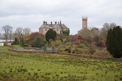 Photo of Ardmaddy Castle