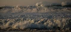 Rodeo Beach Bombs (cetch1) Tags: wild beach water surfing chron rodeobeach bigwave waveporn
