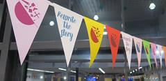 Rewrite The Story (Katie_Russell) Tags: ireland church vineyard faith banner christian northernireland ni ulster nireland bunting norniron coleraine countylondonderry ccv countyderry coderry colondonderry 10000hours colderry countylderry causewaycoastvineyard rewritethestory rewritethestrory 10000nc