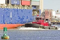 r_151123187_skelsisl_a (Mitch Waxman) Tags: newyorkcity newyork ship cargo tugboat statenisland moran newyorkharbor killvankull johnskelson