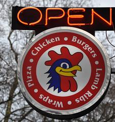 'Open Or Wrapped?' (EZTD) Tags: inglaterra england london chicken photography foto image photos photograph fotos londres angleterre takeaway ingles lin clerkenwell londra cityoflondon londinium londonist londonengland 2015 capitalcity londonistas linphotos thisislondon mylondon nikond90 londonimages imagesoflondon londonista allabouttheimage eztd eztdphotography eztdphotos eztdgroup londonimagenetwork pictoriallondon londonmylondon december2015 eztdfotos photosdelondres