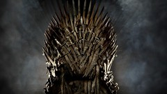 Iron Throne GOT (blog.arikurniawan) Tags: