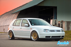 "MK4 & Polo 6N2 • <a style=""font-size:0.8em;"" href=""http://www.flickr.com/photos/54523206@N03/23224602412/"" target=""_blank"">View on Flickr</a>"