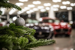 JLR Christmas (Listers Group) Tags: listers automotive car vehicle event audi birmingham solihull stratford coventry nuneaton bmv honda skoda toyota jaguar landrover