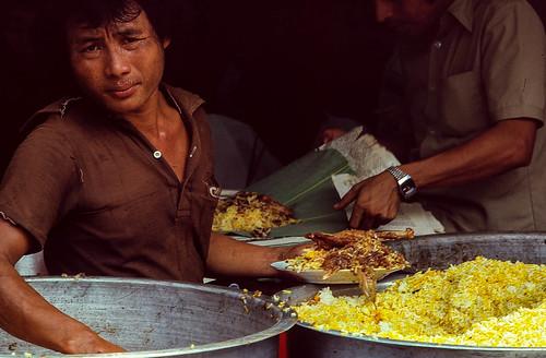 Rangoon Kitchen